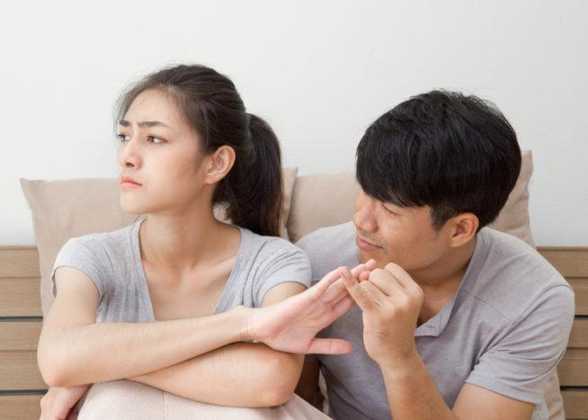 Những điều cần tránh trong chuyệnyêu,cặp vợ chồng nào cũng cần nhớ-2