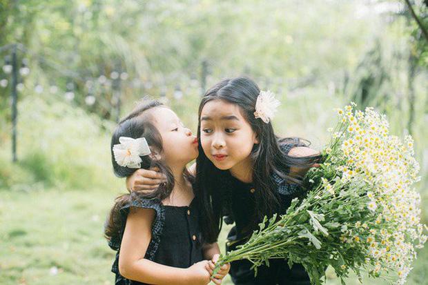 Trước khi đường ai nấy đi, vợ chồng Lưu Hương Giang - Hồ Hoài Anh từng là một cặp bài trùng trong cách dạy con-7