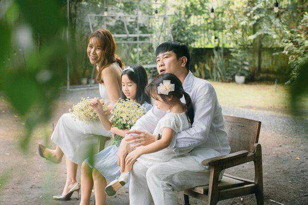Trước khi đường ai nấy đi, vợ chồng Lưu Hương Giang - Hồ Hoài Anh từng là một cặp bài trùng trong cách dạy con-9