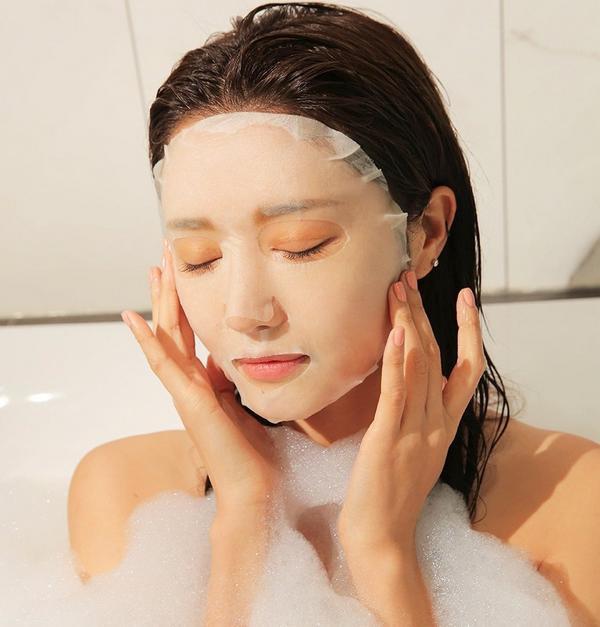 Bị bỏng rát mặt chỉ vì một lần đắp mặt nạ qua đêm: Lời cảnh báo thói quen làm đẹp của chị em-3