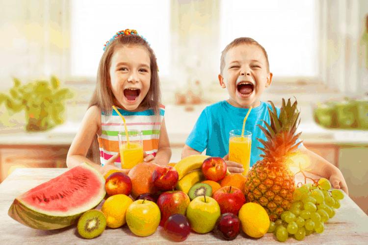Ăn trái cây cũng phải biết cách mới tốt!-2