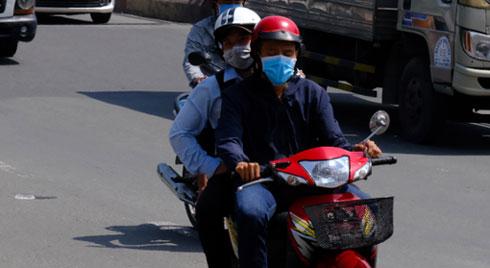 Bác sĩ tiết lộ sự thật về  khẩu trang y tế chống ô nhiễm không khí