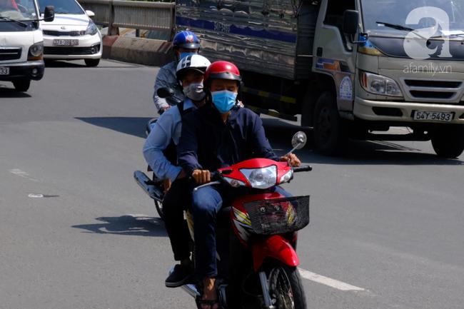 Bác sĩ tiết lộ sự thật về  khẩu trang y tế chống ô nhiễm không khí-3