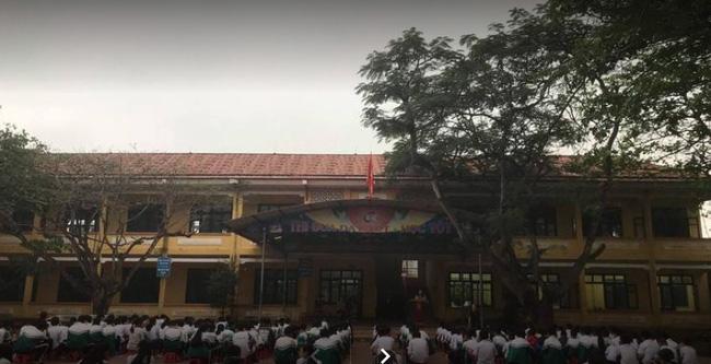 Nghi vấn nữ sinh lớp 6 bị bảo vệ trường học hiếp dâm ngay tại khuôn viên trường vào buổi tối-1