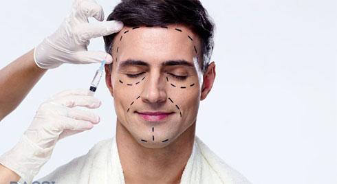 Các loại phẫu thuật thẩm mỹ nam phổ biến nhất hiện nay