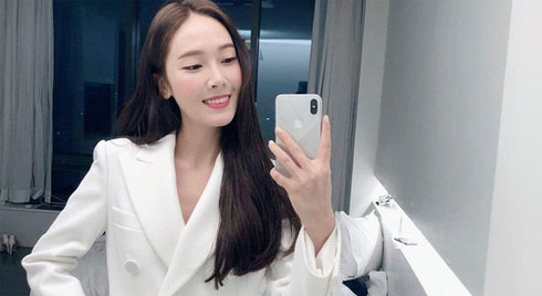 Học cách sao Hàn mặc blazer: 5 công thức giúp bạn diện thật trẻ trung chiếc áo đứng đắn này