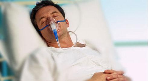 Bệnh khí phế thũng ở người cao tuổi :Triệu chứng và cách phòng bệnh