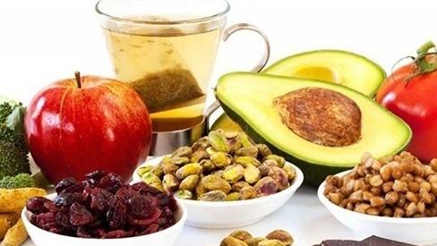 Chế độ dinh dưỡng tốt nhất cho bệnh nhân ung thư vòm họng