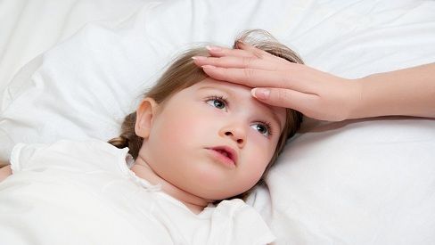 Dấu hiệu và các biến chứng của bệnh quai bị ở trẻ nhỏ