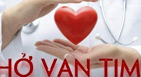 Nguyên nhân và biến chứng của bệnh hở van tim