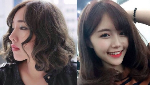 1001 kiểu tóc ngắn đẹp siêu hit cho mùa đông