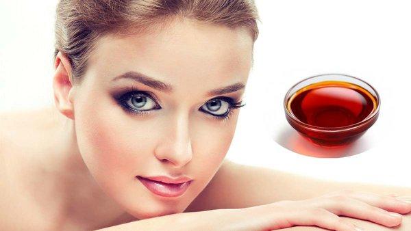 Công dụng của dầu gấc với sức khỏe và làm đẹp