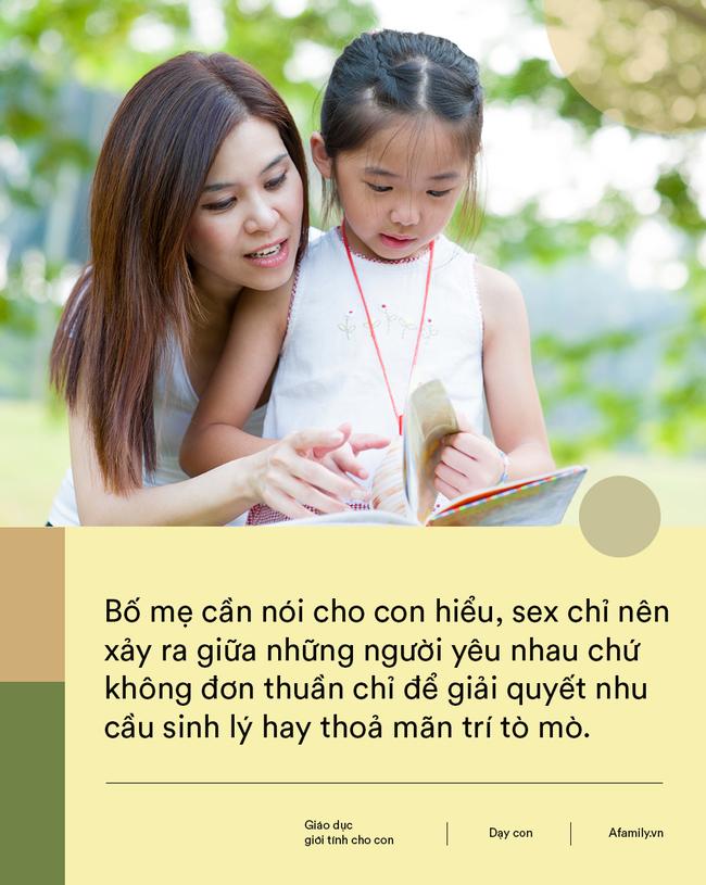 7 cách để nói cho trẻ về vùng kín, tình dục mà không khiến các em sợ hãi hay tò mò-6