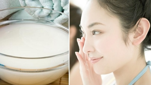 Cách làm trắng da mặt từ nước vo gạo cho hiệu quả cao