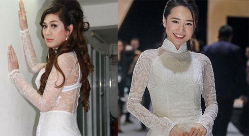 Nếu đã chọn tà áo dài truyền thống Việt Nam, tuyệt đối đừng mắc 4 lỗi phản cảm này!