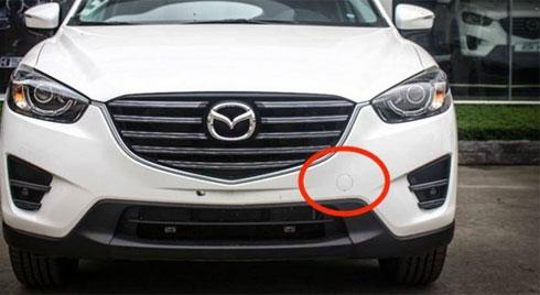 Tác dụng bất ngờ của một số chi tiết trên ô tô không phải ai cũng biết