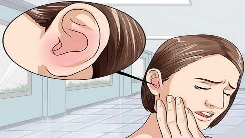 Liệt kê các nguyên nhân khiến bạn ngủ dậy bị ù tai, đau tai