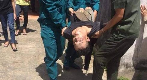 Nam thanh niên nghi ngáo đá xông vào nhà móc mắt, sát hại cụ ông hơn 80 tuổi
