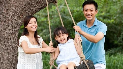 8 cách dạy con nghe lời mà không cần đòn roi