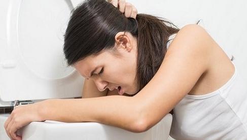 Cách giảm ốm nghén khi mang thai