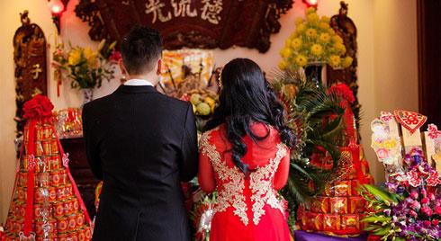 Vừa nghe nhà gái thách cưới, nhà trai đã trợn mắt quát