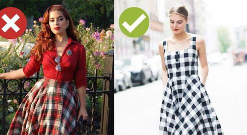 Lời khuyên từ một stylist: Không dừng 3 lỗi diện đồ sau thì phong cách của bạn sẽ mãi già đinh, chán ngắt