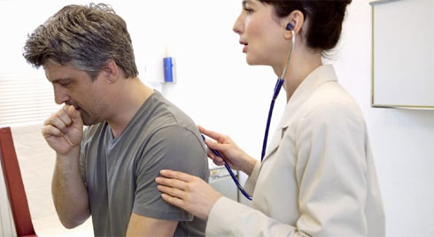 Dấu hiệu bệnh ho gà dễ nhận biết nhất ở người lớn