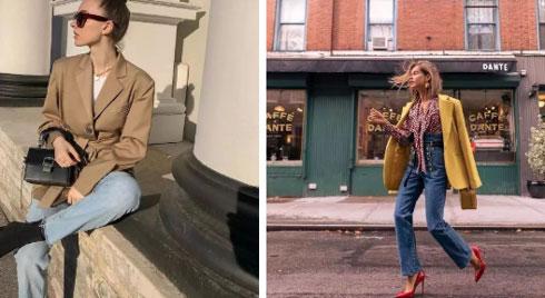 3 mẫu quần jeans bạn nên tậu gấp trước mùa lạnh này để luôn ghi điểm mặc đẹp