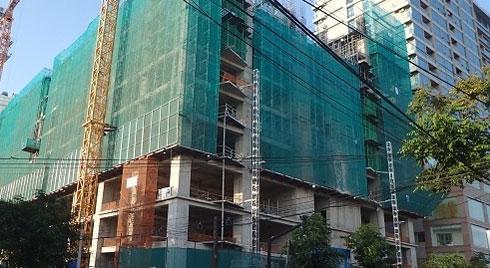 Phát hiện 65 căn hộ bán trái phép cho tổ chức, cá nhân nước ngoài