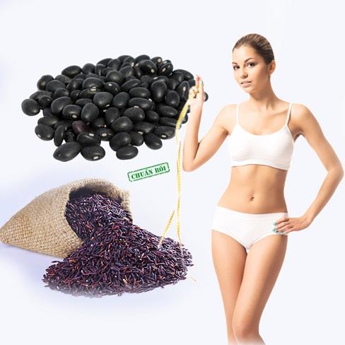 Cách giảm cân đơn giản nhất với đậu đen ngay tại nhà