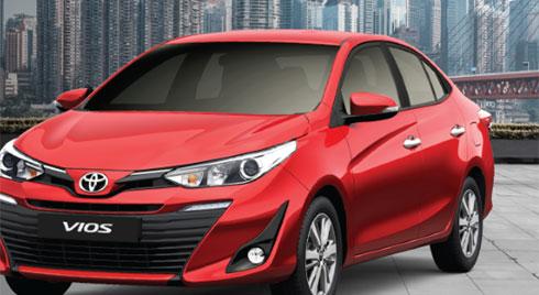 Phân khúc sedan hạng B: Chọn Toyota Vios hay Hyundai Accent?