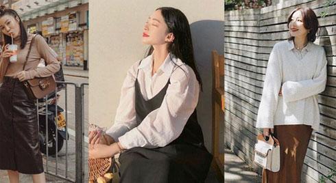 Thuộc lòng 5 tips lên đồ Thu/Đông được chính các BTV thời trang áp dụng, bạn sẽ không bao giờ thất bại trong chuyện mặc đẹp