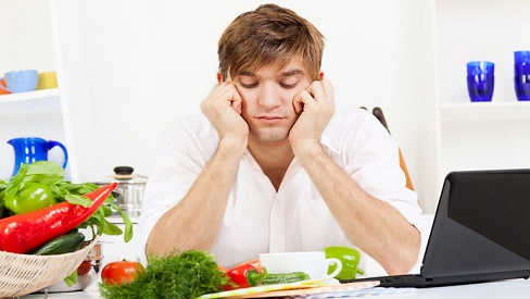 """Những loại thực phẩm giúp chàng tự tin """"xuất trận"""""""