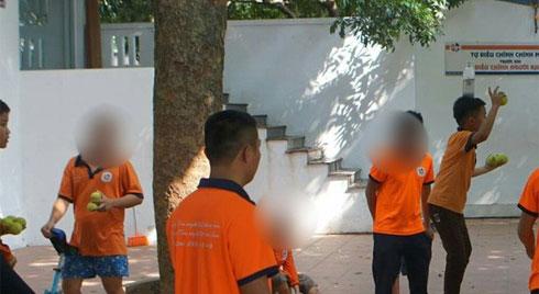 Công an vào cuộc điều tra Trung tâm đào tạo trẻ tự kỷ đe dọa, sử dụng bạo lực đối với học sinh