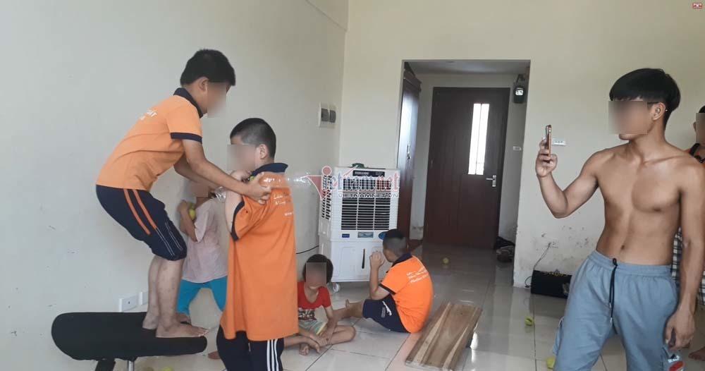 Tiết lộ gây sốc từ ông Phan Quốc Việt: Trẻ tự kỷ ở chung người nghiện, Tâm Việt thu 300 triệu/tháng-3