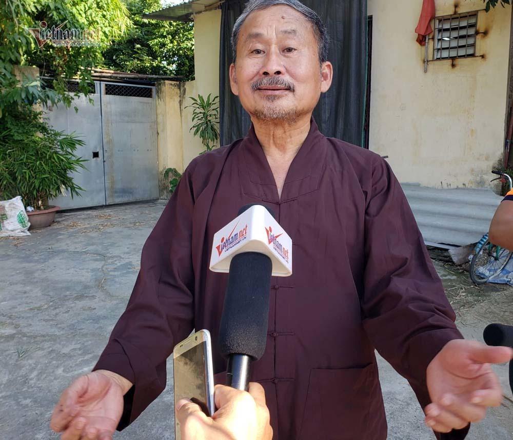 Tiết lộ gây sốc từ ông Phan Quốc Việt: Trẻ tự kỷ ở chung người nghiện, Tâm Việt thu 300 triệu/tháng-1