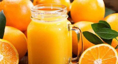 Những cấm kỵ  khi uống nước cam không phải ai cũng biết