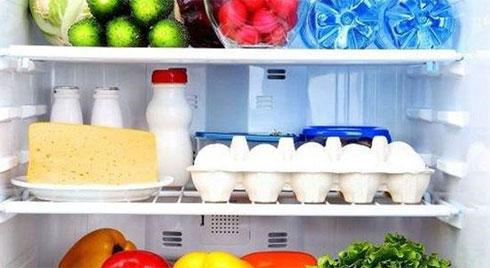 5 mẹo đơn giản giữ tủ lạnh không dọn cả tháng vẫn thơm tho, sạch bóng