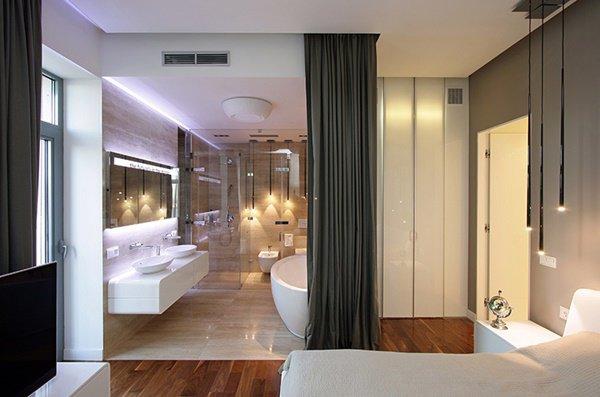 Nhà vệ sinh đặt ngay trong phòng, nhanh tay làm thế này tiền vào như nước-3