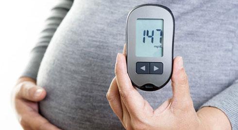 Những lưu ý khi điều trị tiểu đường thai kỳ