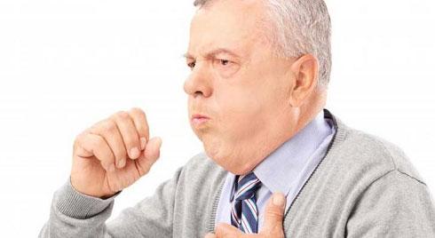 Phòng bệnh đường hô hấp mùa lạnh ở người cao tuổi