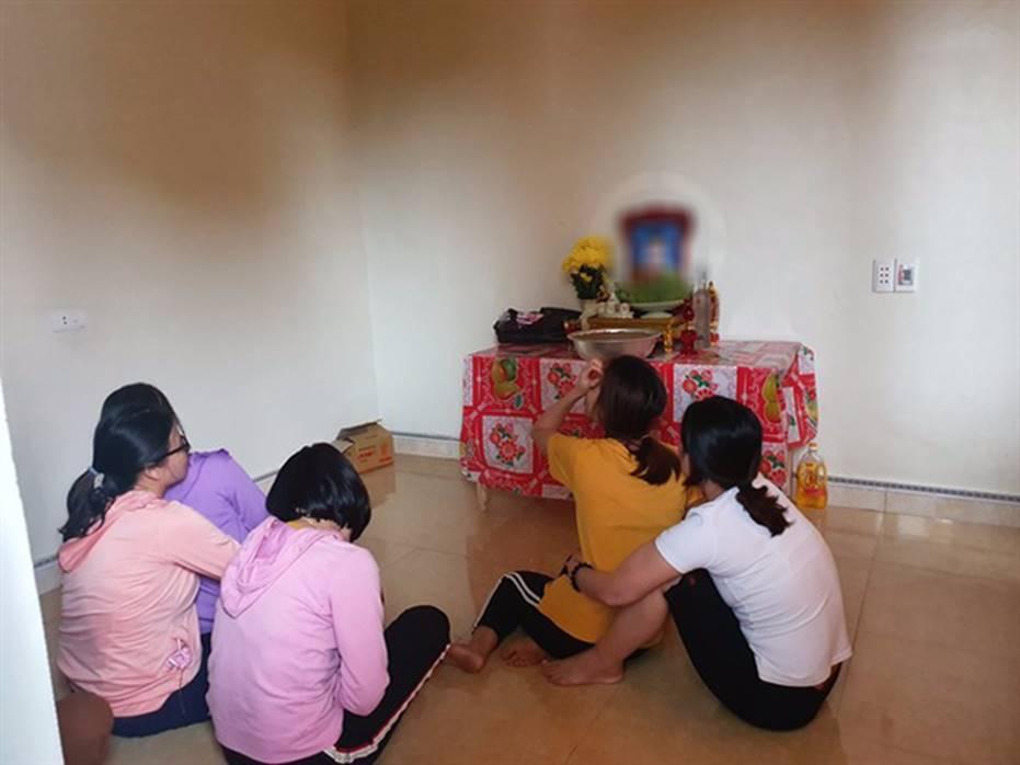 Vụ 39 thi thể trong container: 3 trường hợp được gia đình trình báo mất liên lạc khi sang Anh bất ngờ gọi điện về-1