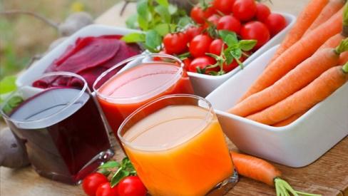 Sai lầm nghiêm trọng khi uống ép hoa quả nhiêu người Viêt mắc phải