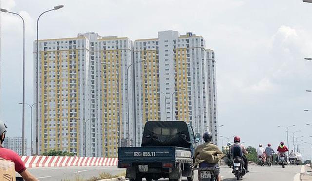TP HCM: Loạn số nhà, chung cư vì... mê tín!-1