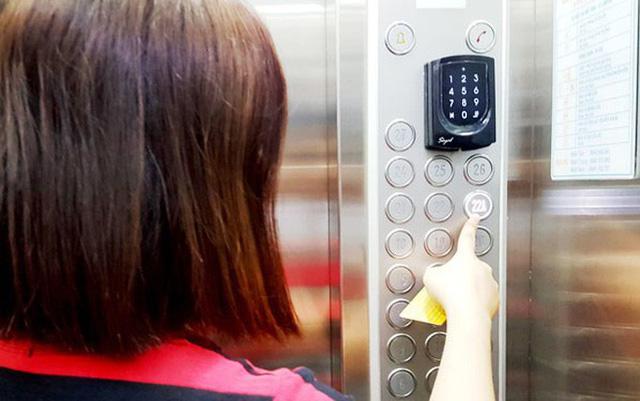 TP HCM: Loạn số nhà, chung cư vì... mê tín!-2