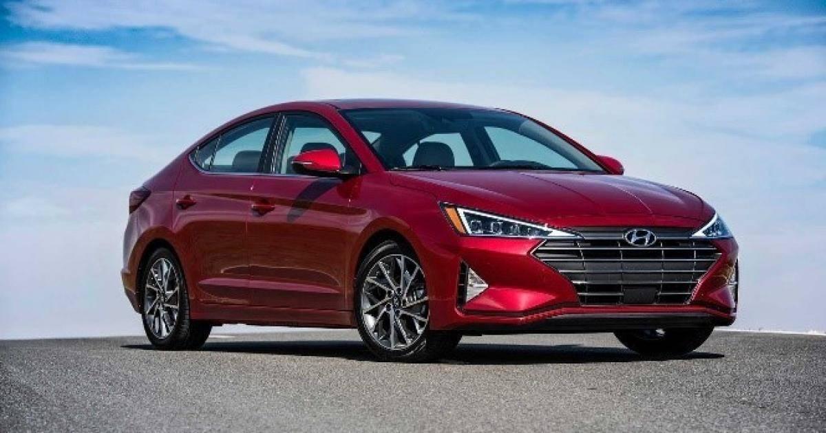 Hyundai Elantra 2019 và KIA Cerato 2019: Chọn xe Hàn nào?-2
