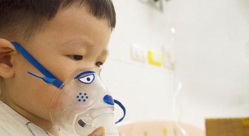 Những trẻ này có nguy cơ bị bệnh viêm phổi cao