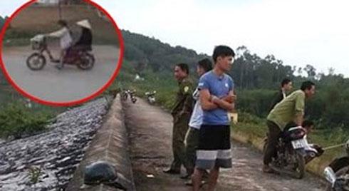 Hành trình và hiện trường vụ bà nội nhẫn tâm sát hại cháu ở Nghệ An