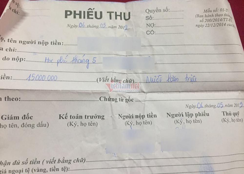Đóng 15 triệu học kỷ lục gia ở Tâm Việt, 1 tháng sau mẹ nhận lại thi thể con-4
