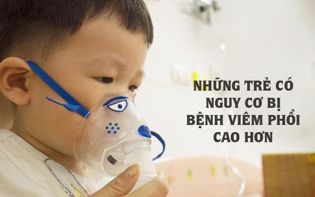 Bệnh viêm phổi ở trẻ có lây không? Cách chăm trẻ bị viêm phổi sao cho đúng-1